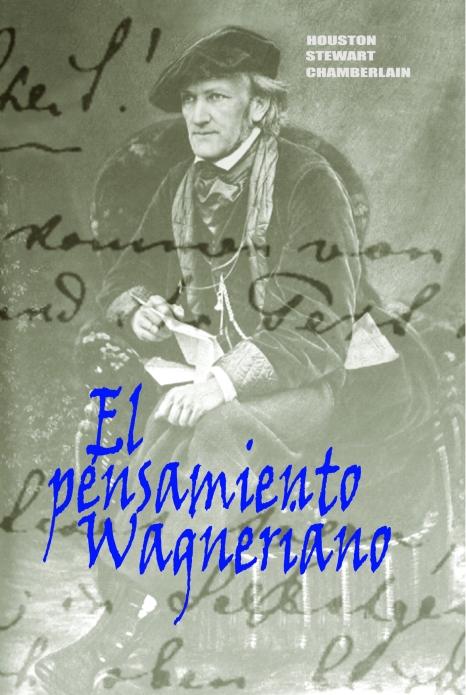 PENSAMIENTO WAGNERIANO sin texto