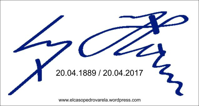 128 aniversario
