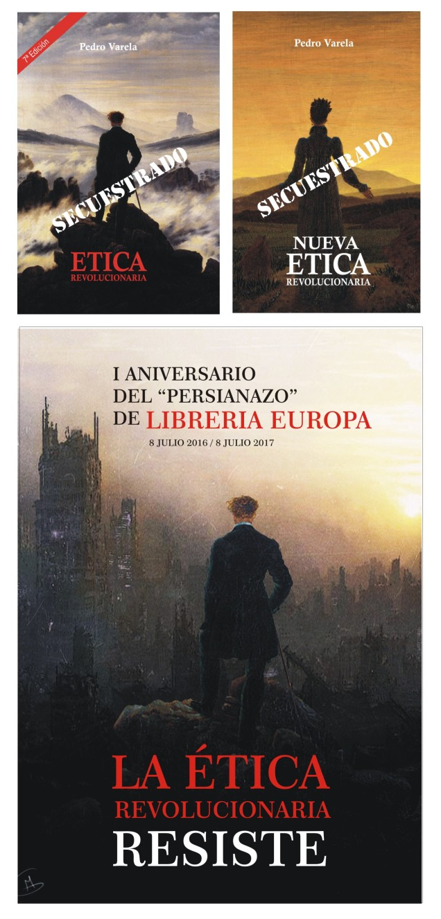 LA ETICA REVOLUCIONARIA RESISTE