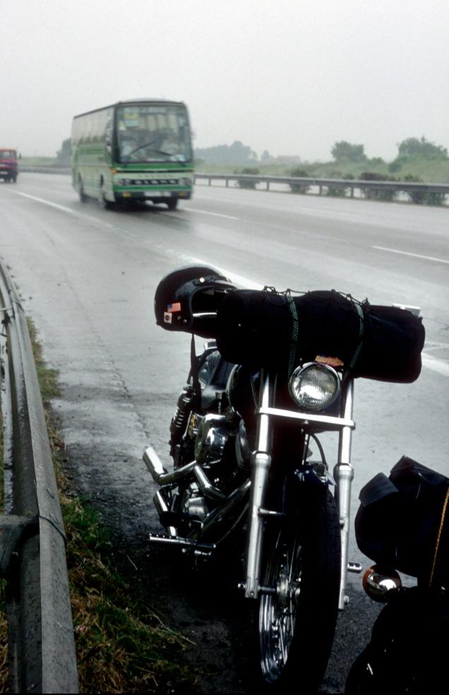 Viaje Harley 1