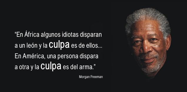 frase Freeman