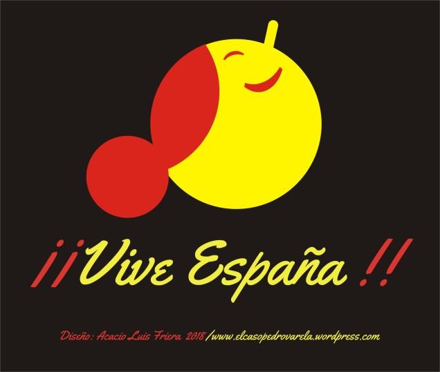 VIVE ESPAÑA