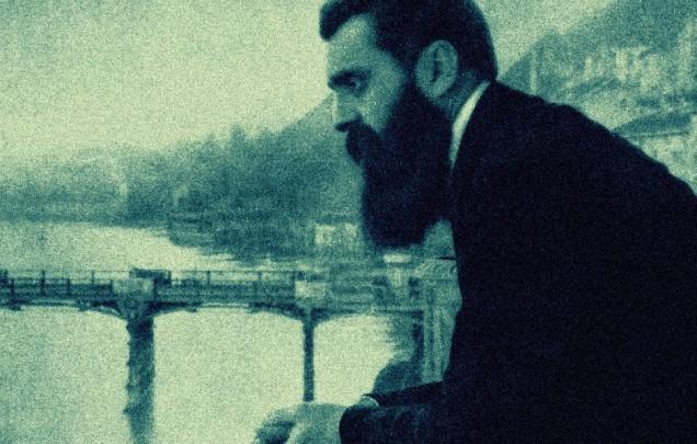 El Estado judío, de Theodor Herzl.