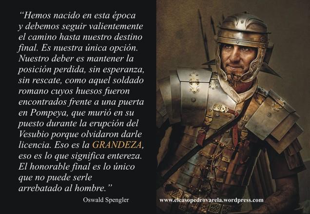 HEMOS NACIDO