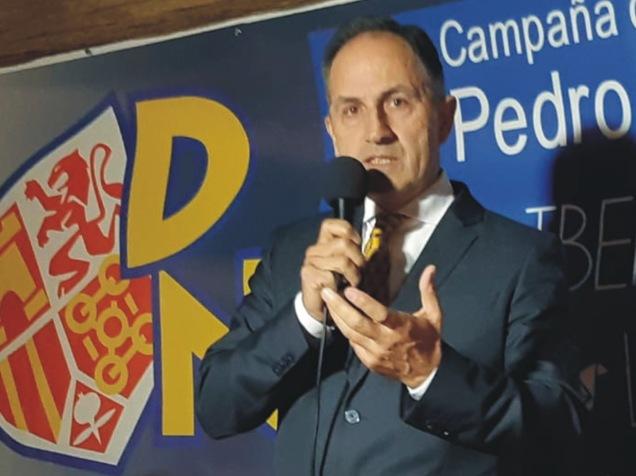 PEDRO CARTAGENA