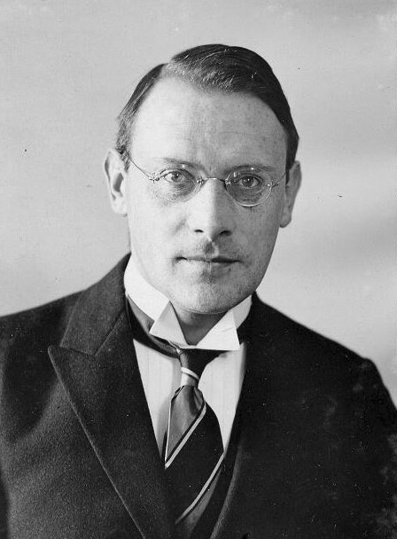 Today is the 123-rd birthday of Prof. Dr. Hans F. K. Günther - a brilliant German race-researcher and eugenicist!