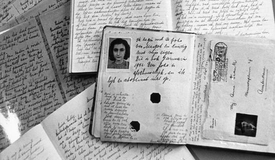 Journal-Anne-Frank