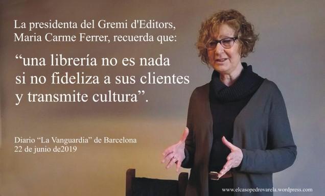 Maria Carme Ferrer